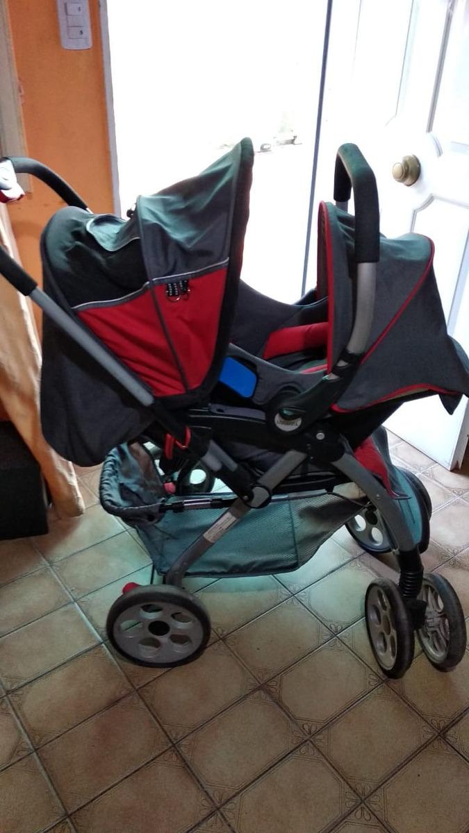 efe2e7c85 Cochecito Infanti Modelo G750 Con Huevito Para El Auto - $ 3.900,00 ...