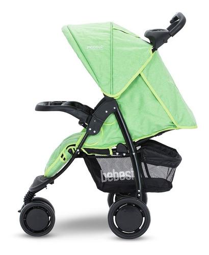 cochecito jogger travel system bebesit 1430ts piccolo