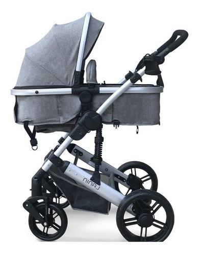 cochecito mega baby cuna paseo bebe lanin convertible