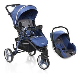 a5e9c4136 Cochecito Avanti 3 Ruedas Cochecitos - Artículos para Bebés en Mercado  Libre Argentina
