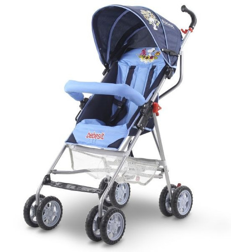 cochecito paraguita bebe