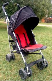 7f845a5d0 Paraguita Infanti Rojo Cochecitos - Artículos para Bebés, Usado en Mercado  Libre Argentina