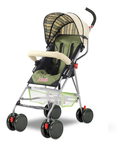 cochecito paraguita bebesit 1062 buggy