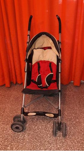 cochecito paragüita usado marca infanti
