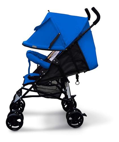cochecito paraguitas bebe mega baby 0+reforzado super oferta