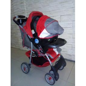 dacb3dfea Travel System Infanti Sb 136 Cochecitos Con - Cochecitos para Bebés ...
