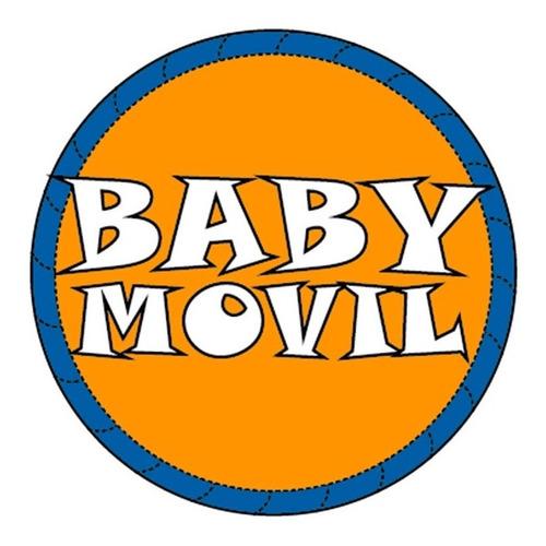 cochecitos bebés joie mirrus manija rebatible babymovil