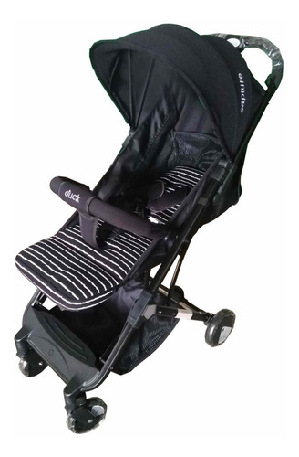 cochecitos bebes paseo capture hasta 15kg duck babymovil