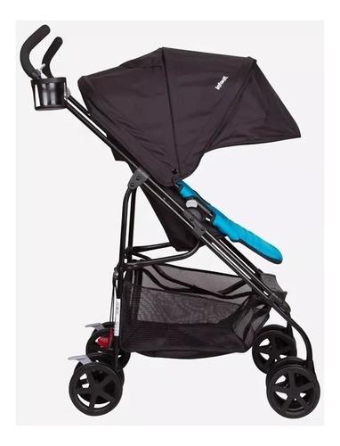 cochecitos paraguita bebes reversible infanti babymovil