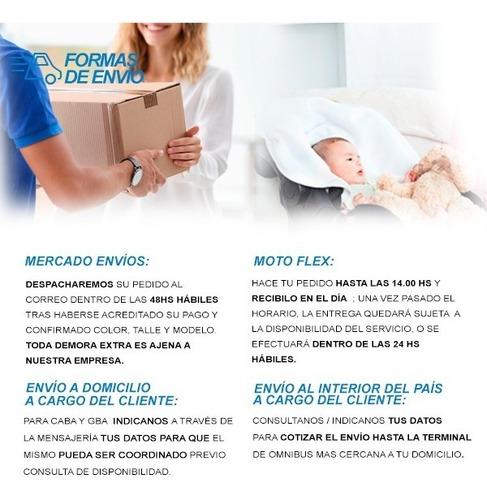 cochecitos paraguitas bebes 108 infanti reclinable liviano!!