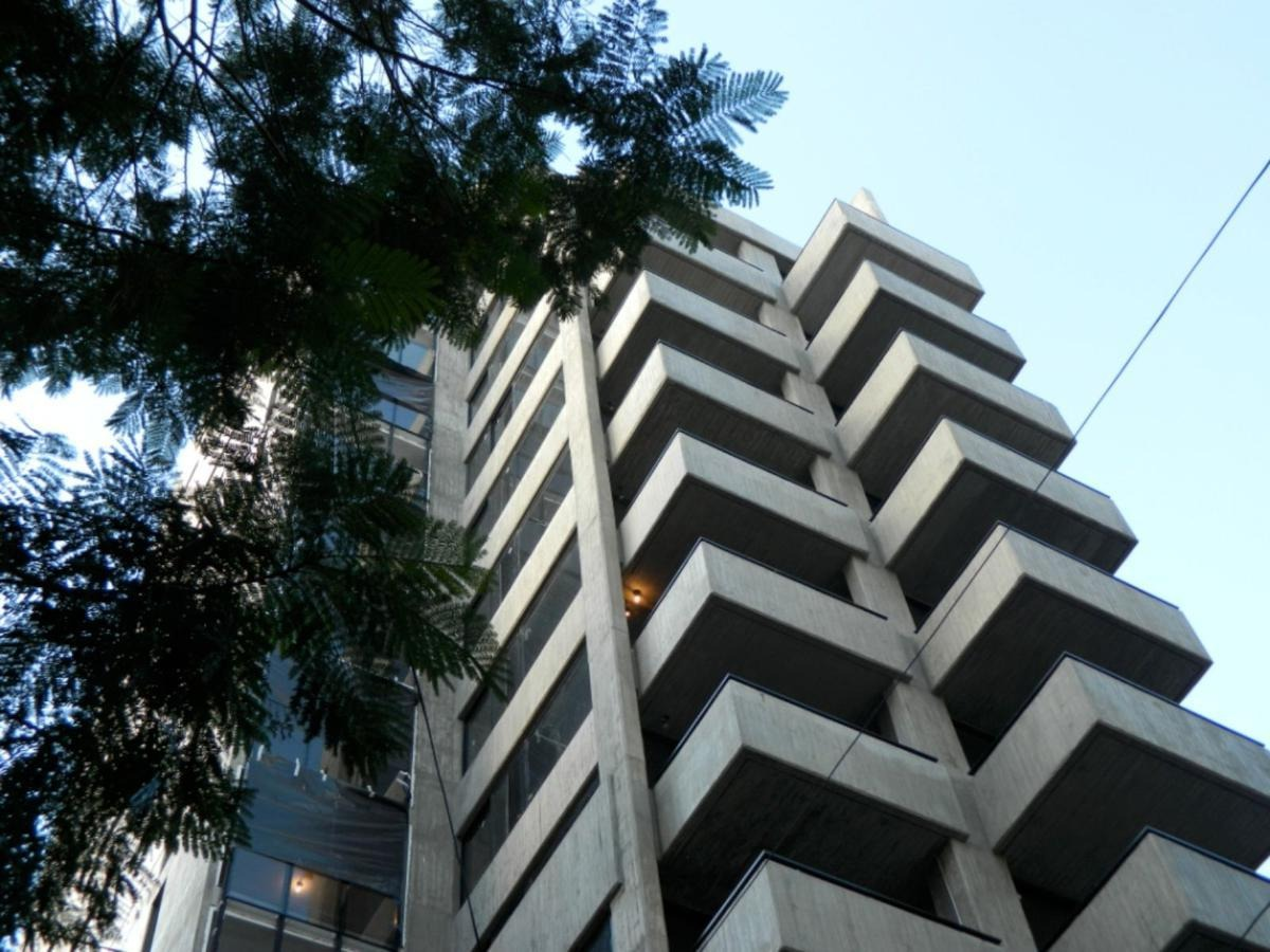 cochera | amenities