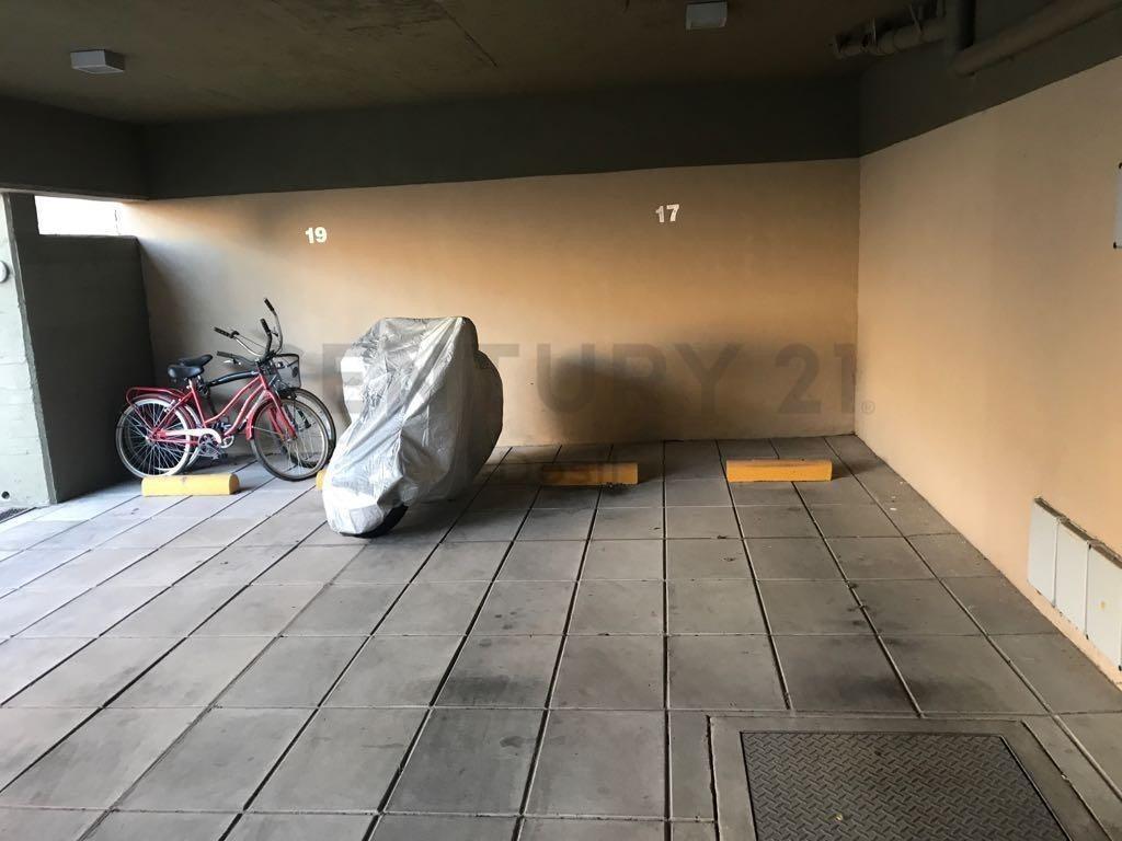 cochera cubierta con renta san fernando