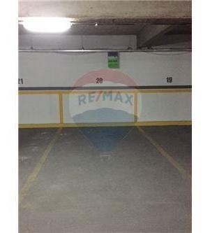 cochera cubierta venta en san fernando centro.