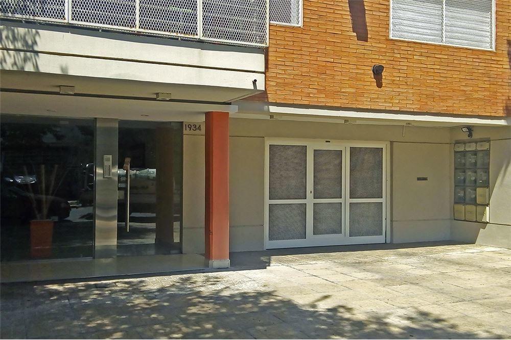 cochera cubierta - villa urquiza - alquiler