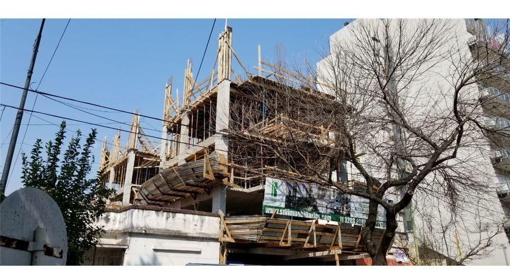 cochera edif a estrenar - villa devoto