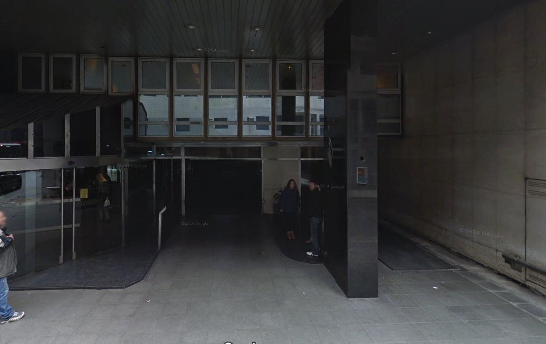 cochera en alquiler. 25 m2. 25 m2 cub