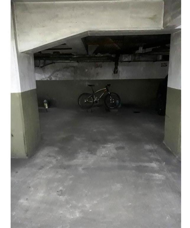 cochera en belgrano a 3 de cabildo y 2 de cramer cubierta