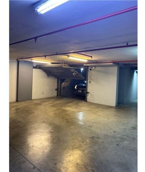 cochera en venta fija cubierta 2do subs recoleta
