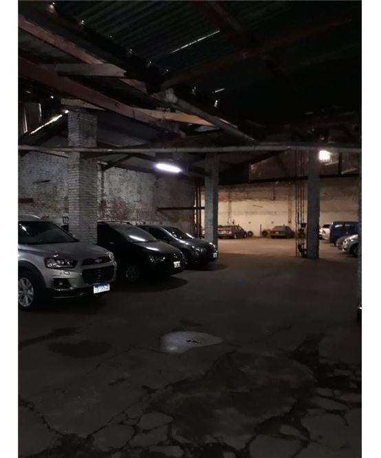cochera en venta zona abasto ideal constructoras