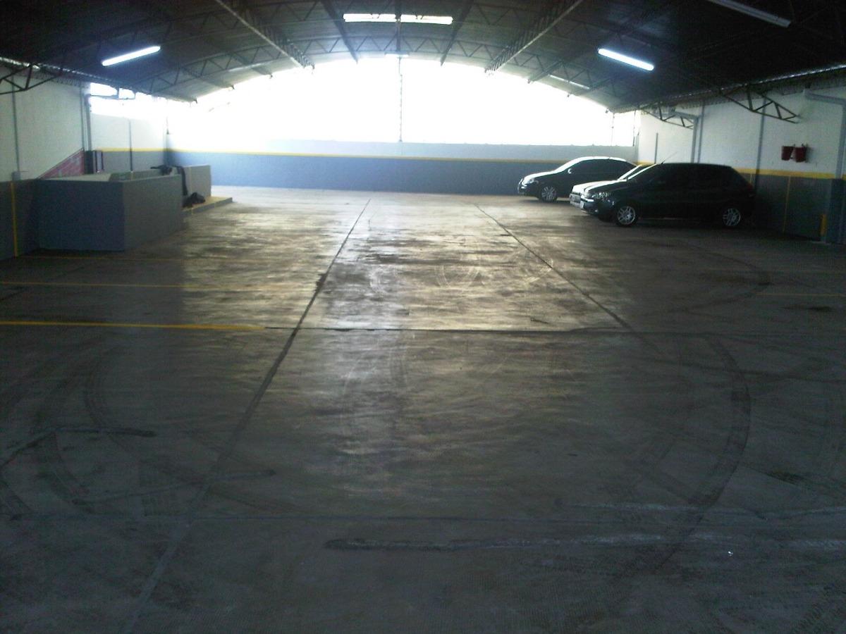 cochera fija cubierta, 2.50 m x 5 m, seguridad 24 hs