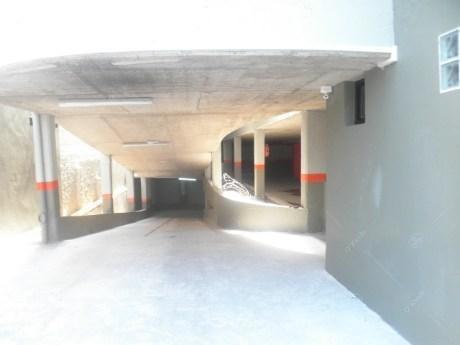 cochera fija en tercer piso