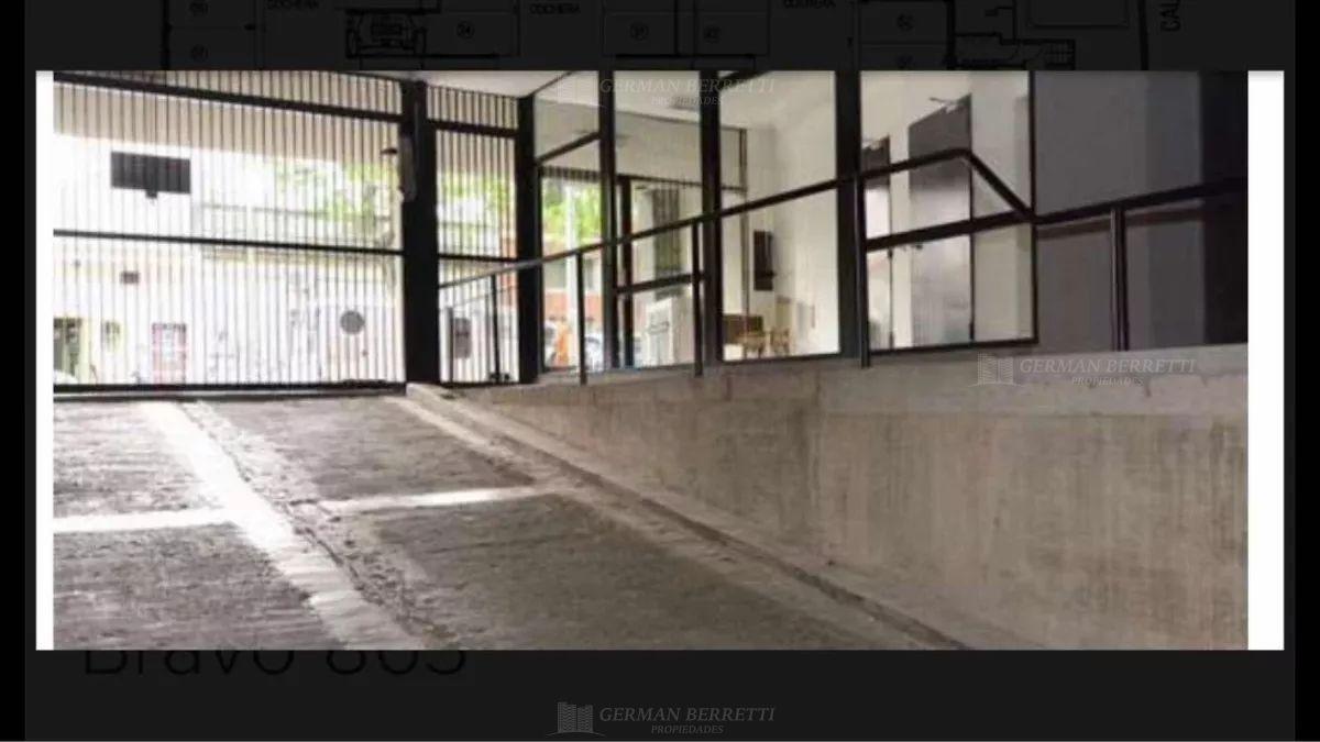 cochera fija  en venta ubicado en almagro, capital federal