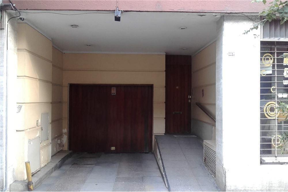 cochera fija y cubierta 1°ss mendoza 2775 belgrano