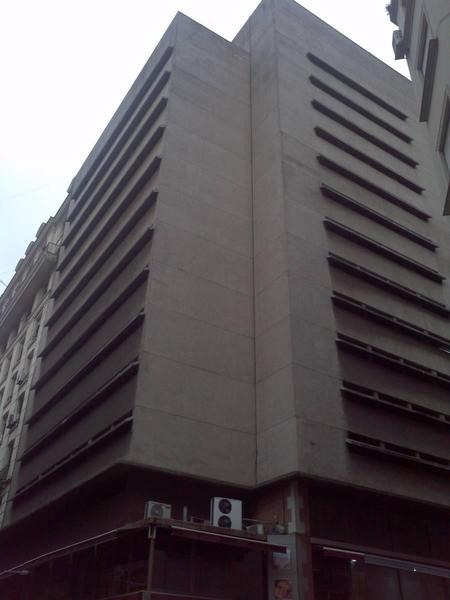 cochera - microcentro paraguay 700