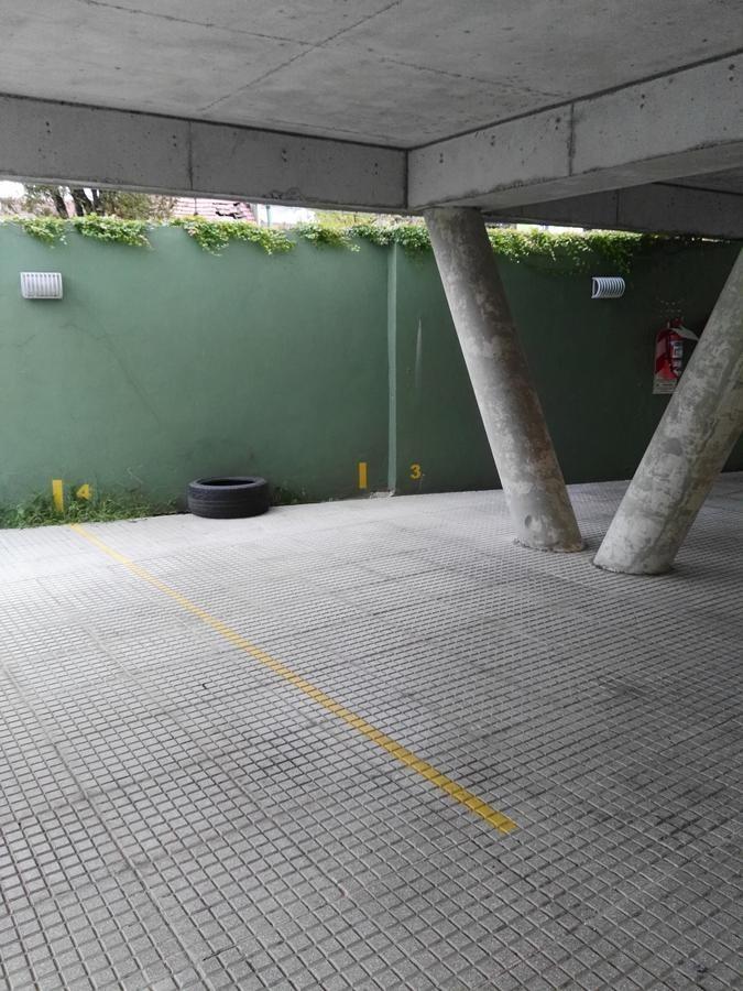 cochera - nuñez