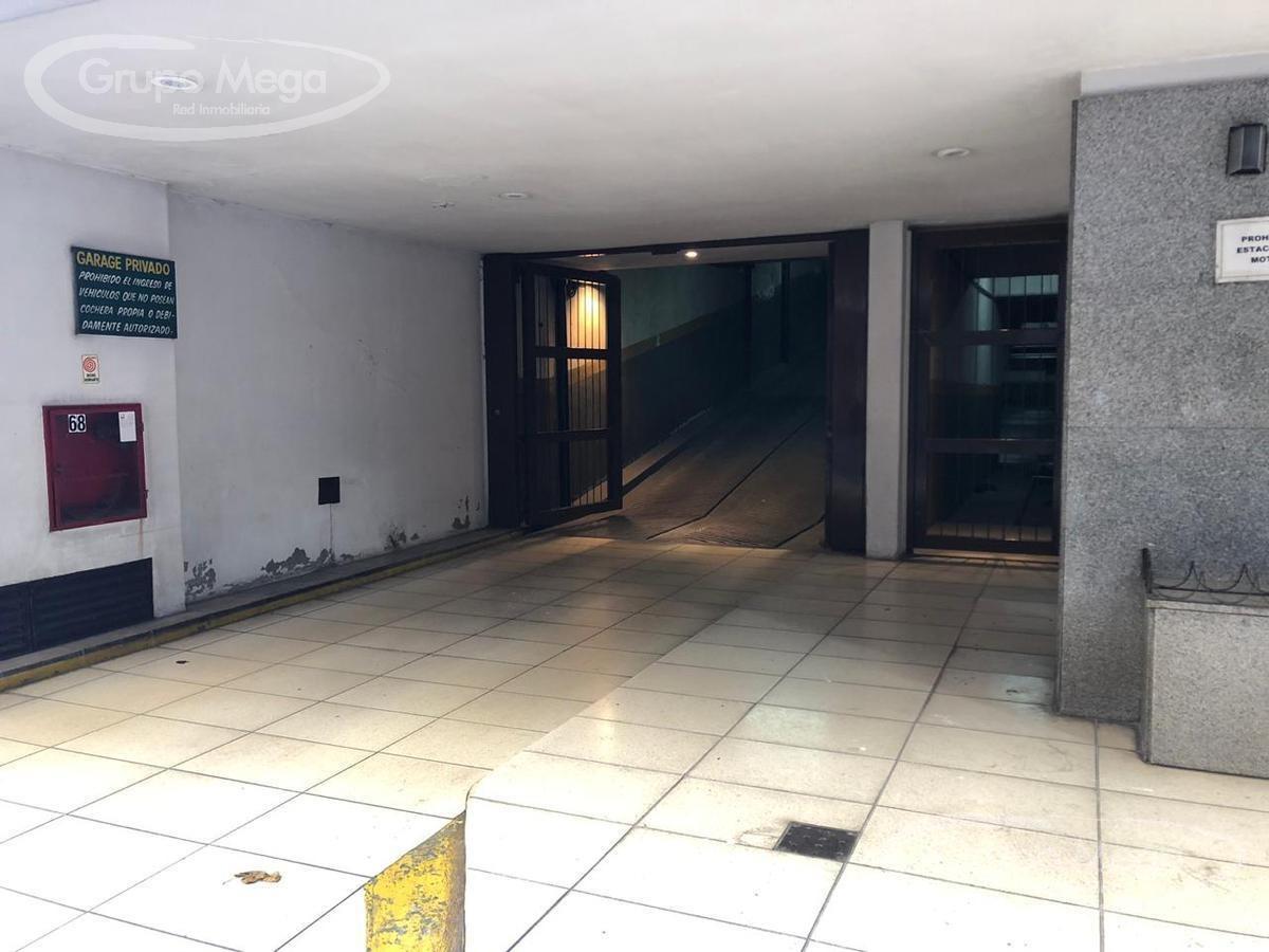 cochera - plaza s.martin