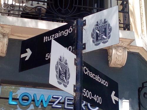 cochera san isidro venta u$s 14.500.