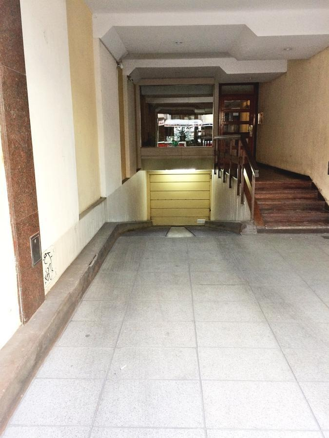 cochera - villa ballester