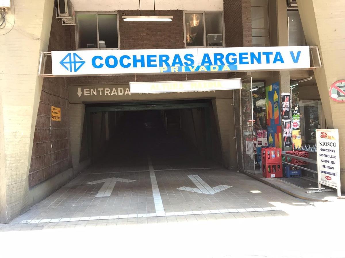 cochera zona centro