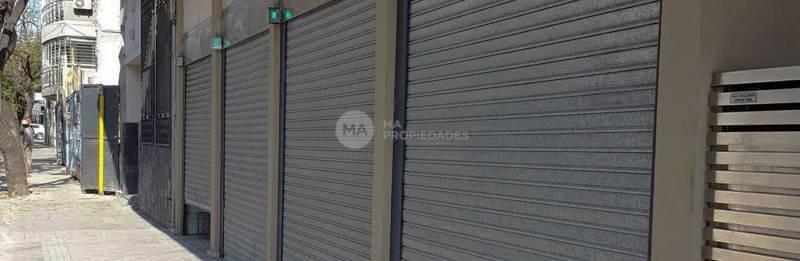 cocheras alquiler centro
