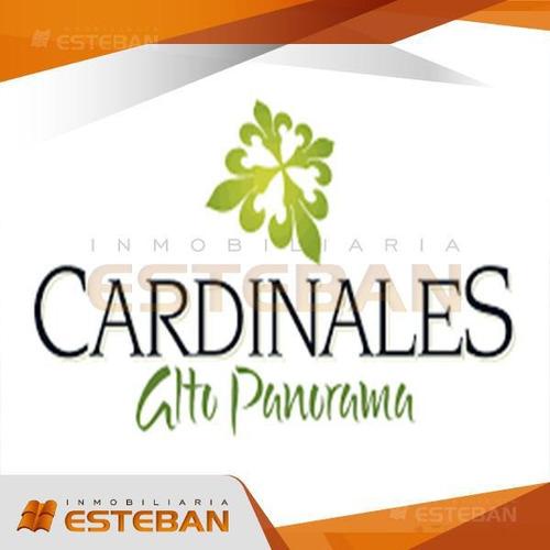 cocheras en venta en cardinales   alto panorama