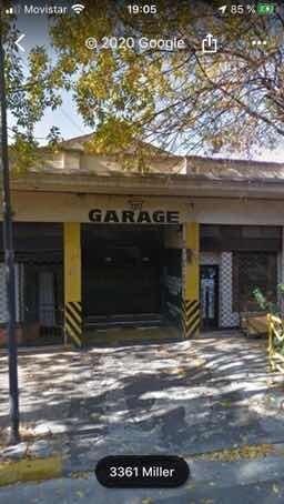 cocheras fijas en alquiler $ 4.300 villa urquiza miller 3353