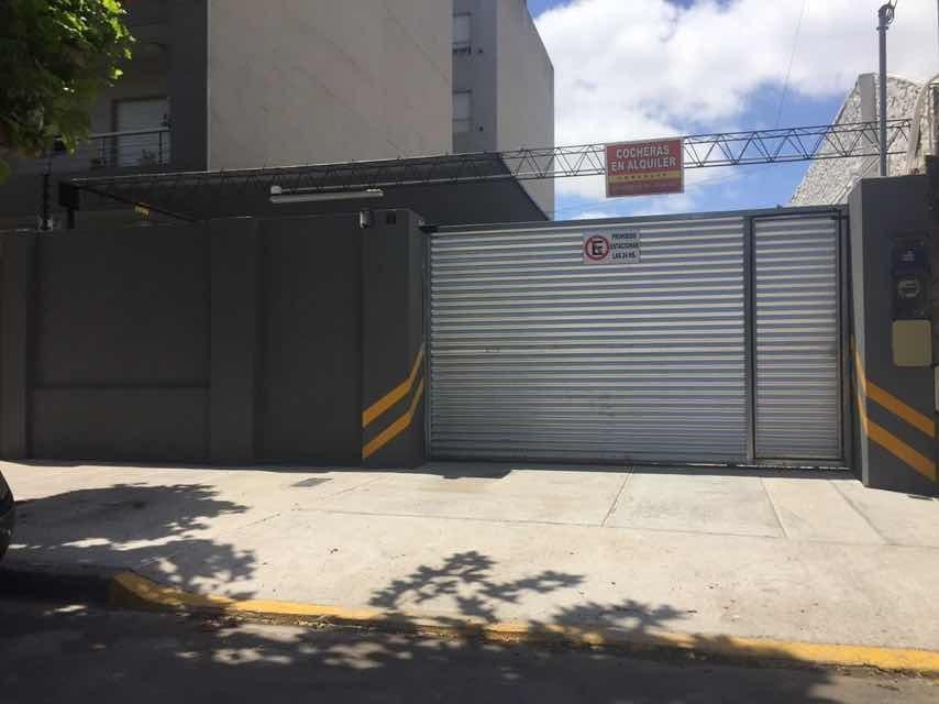 cocheras fijas mensuales en alquiler haedo centro