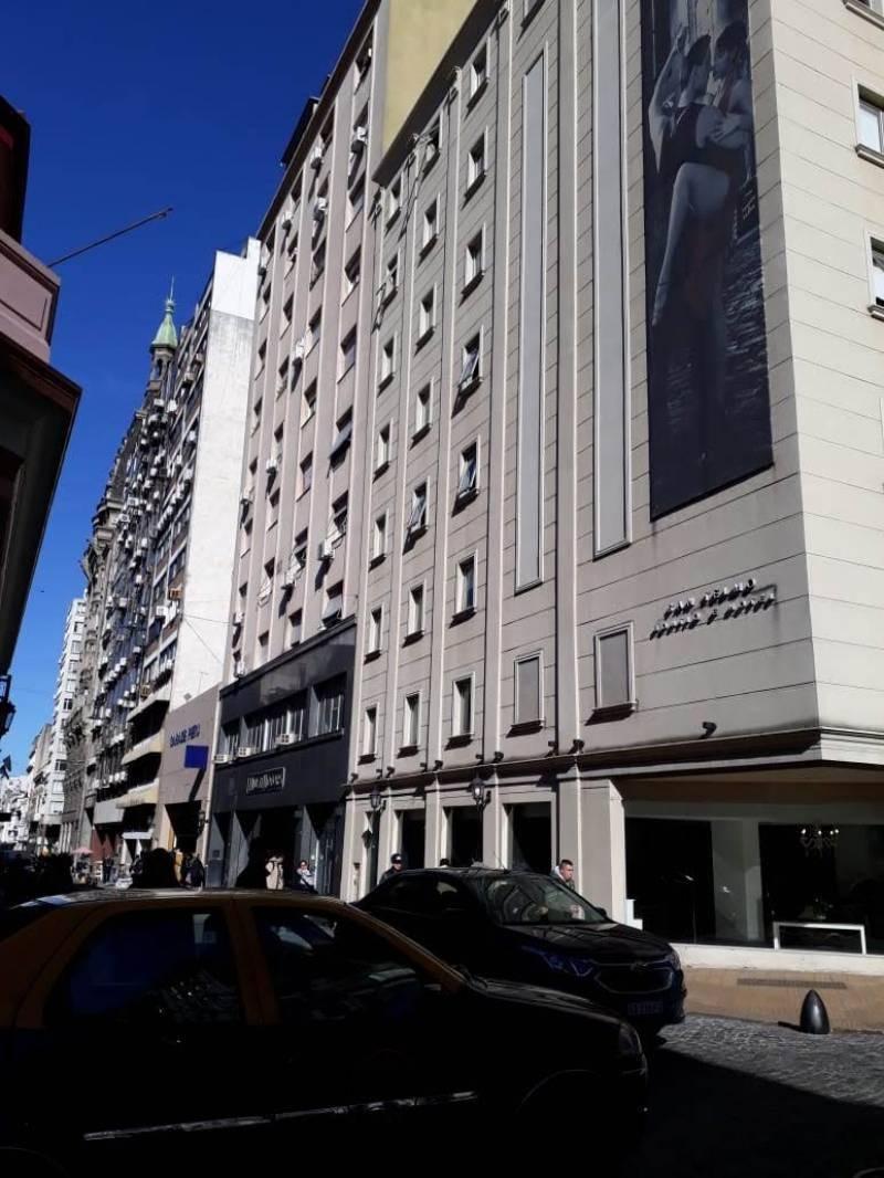 cocheras premiun venta monserrat