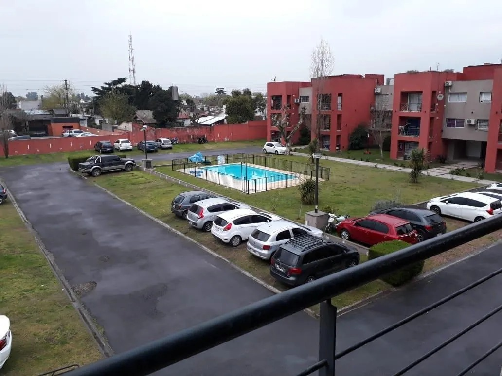cocheras - san miguel - complejo villa carmela