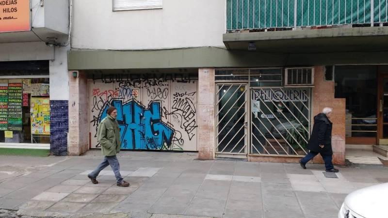 cocheras venta parque centenario