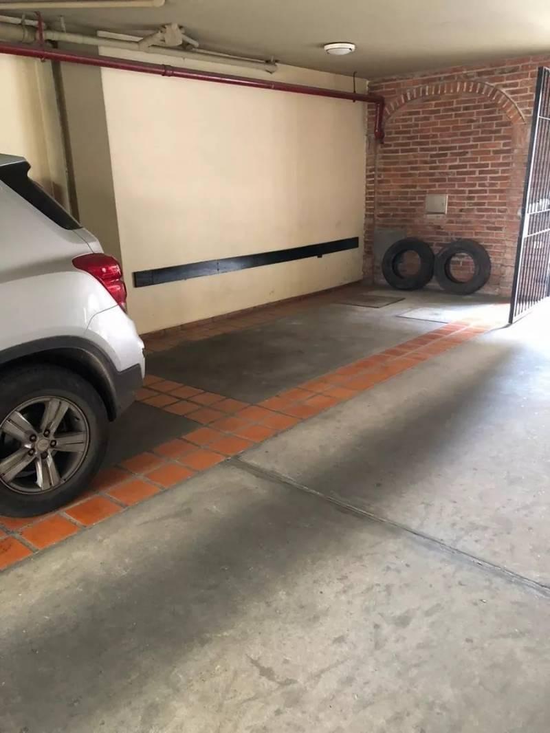 cocheras venta san isidro central