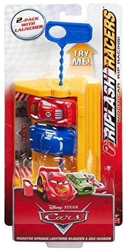 Disney Coches Racers Springs Riplash Radiator Pixar nkOP80w