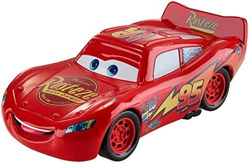 Coches Juguete Rayo Mattel Disney Mcqueen Pixar TF1J3lKc