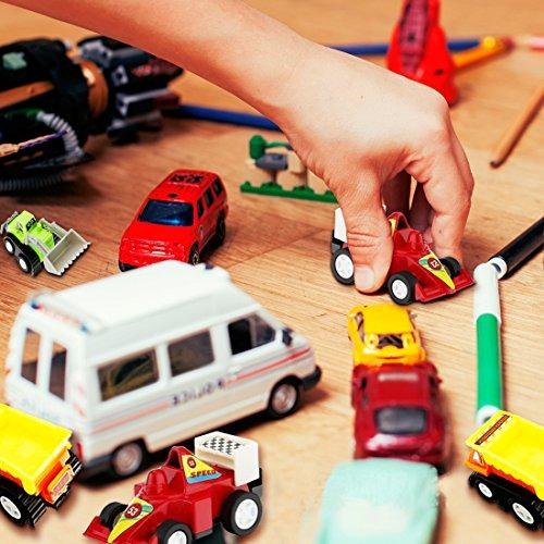Carro Atrás Tire Hacia Juguete Pequeños Y Niños Coches yb7gvY6f