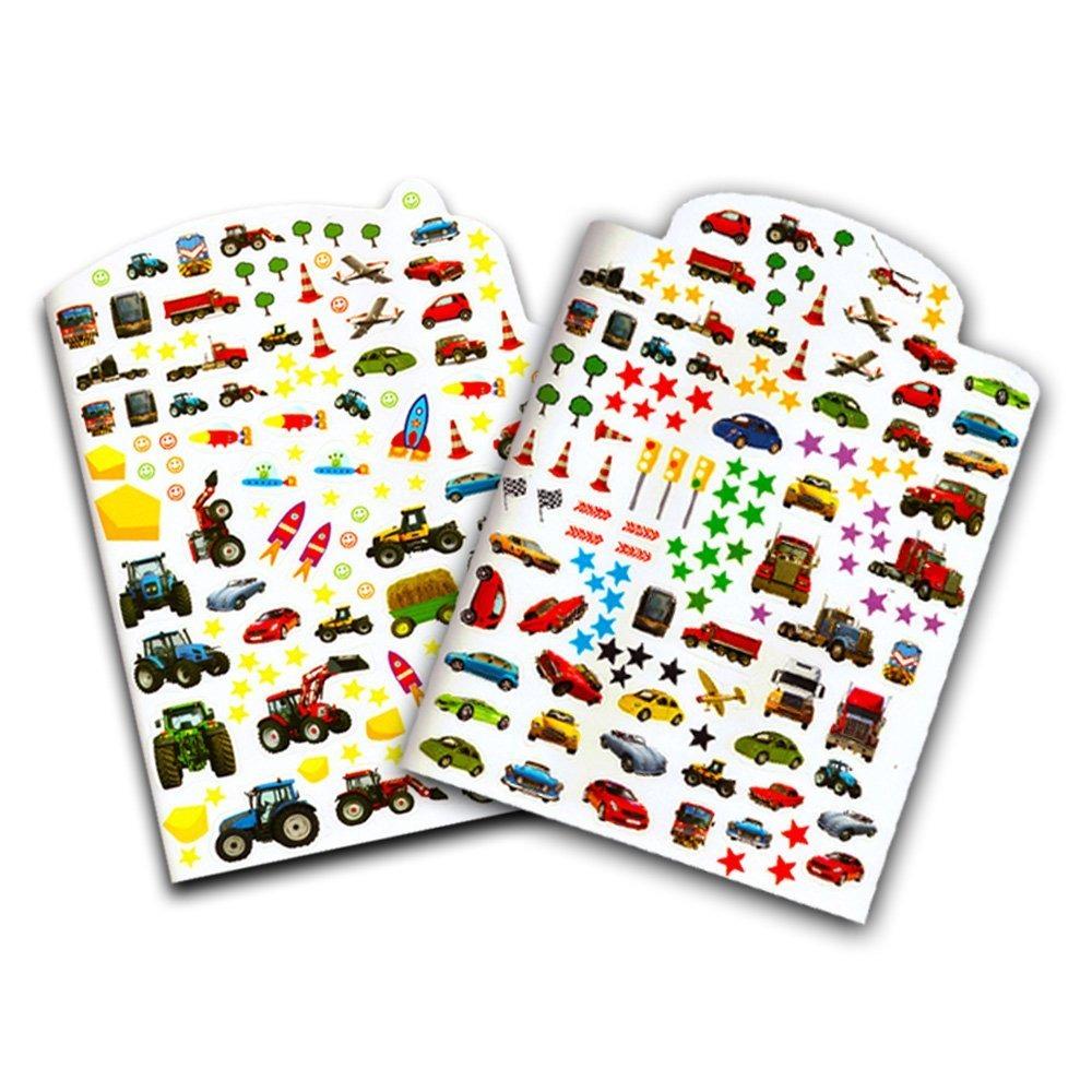 Único Colorear Monstruo Camión Viñeta - Dibujos Para Colorear En ...