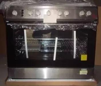 cocina 5 hornillas h.r