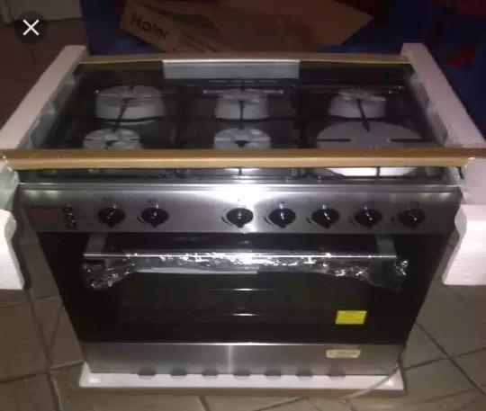 Cocina 6 hornillas para empotrar bs 0 04 en mercado libre - Plancha de cocina para empotrar ...