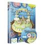 Libro Decoracion De Tortas Y Souvenirs, Pastillaje + Cd