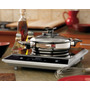 Cocina De Inducción Rena Ware Ic - 350 + Gran Cacerola 38cm