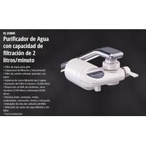 Filtro Purificador De Agua Panasonic Con Garantía